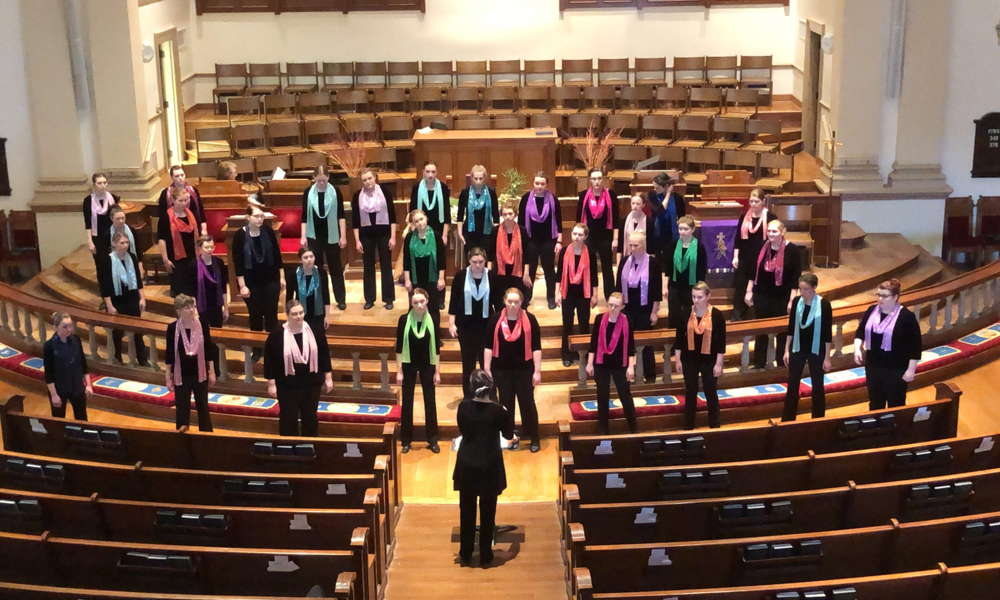 Little Miami Select Choirs